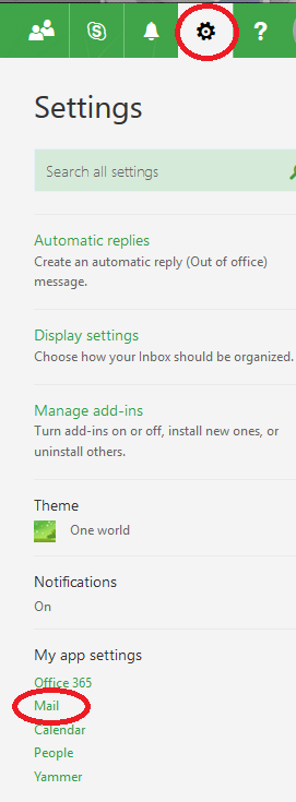 office 365 email signature